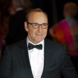 What's So Special About Kevin Spacey?